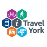 Many thanks to the iTravelYork team at City of York Council for their assistance!