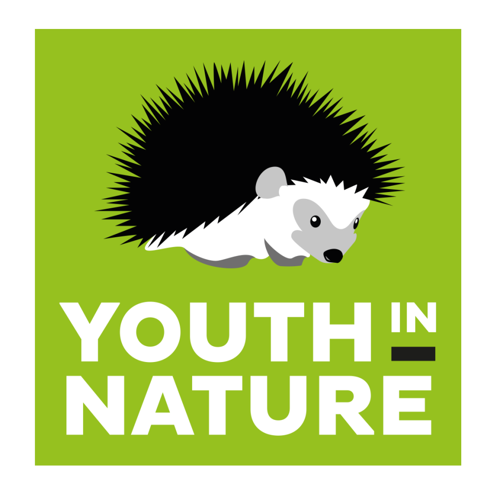Youth in nature logo
