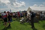 York Rally 2019 trade show